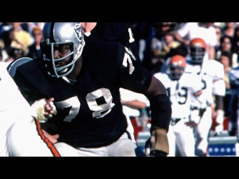 #76: Art Shell | The Top 100: NFL