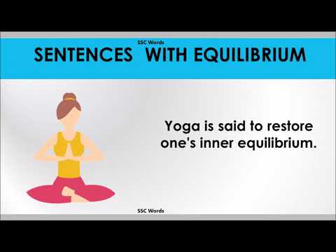 equilibrium-word---improve-english---meaning,-5-sentences---gre-/-cat-/-gmat---ssc-words