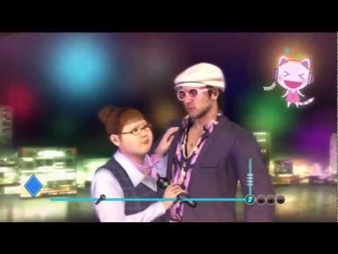 Karaoke and Costumes -Yakuza Dead Souls