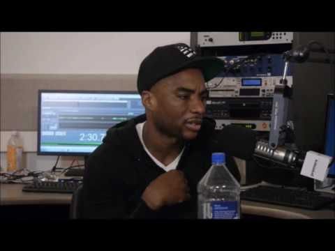 Charlamagne Tha God On Funkmaster Flex's IG Rant On 2pac