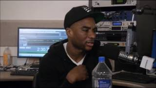 Charlamagne Tha God On Funkmaster Flex's IG Rant On 2pac