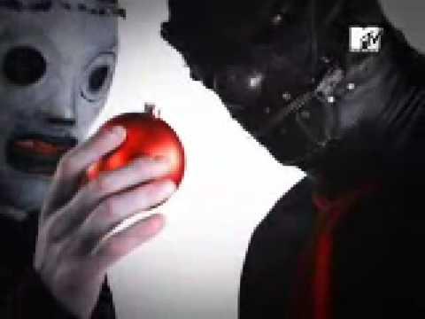 Slipknot Christmas: MTV - All Eyes On Slipknot