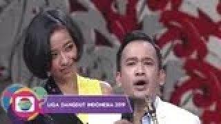 Yaa Kepergok Sarwendah Lagi!!!Ruben Onsu Asyik Godain Sistha  - LIDA 2109