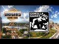 Summer Preview: Gorilla Games (Battlestations 2nd Edition)