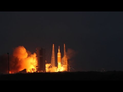 Orion EFT-1 Full Launch Day Coverage - 8 Hours Of NASA TV ...