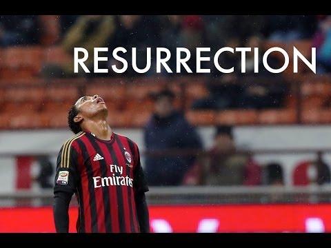 "Robinho ""Resurrection"" Milan AC & Seleçao 2014 - HD"