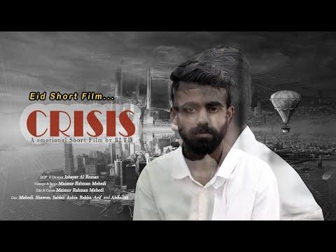 Bangla New Eid Short Film l Crisis l ক্রাইসিস l 2021 l Brotherhoods LTD (BLTD)