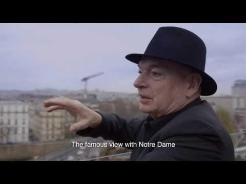 Jean Nouvel: Reflections (2016)