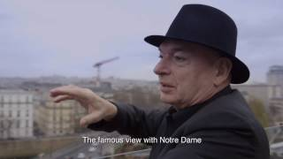 Jean Nouvel: Reflections (2016)