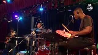 Zamajobe Live at the KL International Jazz Festival 2013 - Magic