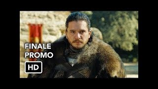 Game Of Thrones 7x7 Promo Season 7 Episode 7 7x07 Trailer [HD] Season Finale