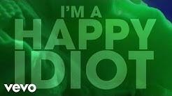 TV On The Radio - Happy Idiot (Official Lyric Video)
