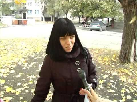 Сайт Покровска и Мирнограда  - лента новостей