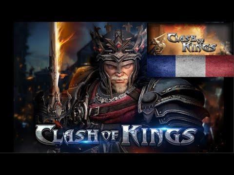 Présentation Chaîne Clash Of Kings En Français