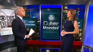 Cyber Monday 2015: Biggest Winners, Losers