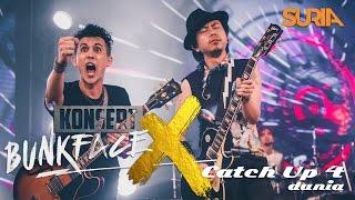 Download CatchUp! Konsert Bunkface X Ep.  4 - Dunia (Acoustic)