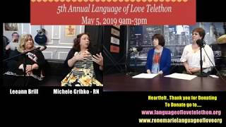 Michele Gribko - What is a  TIA  in the Stroke World? - Video Language of Love Telethon