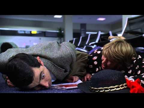 Mr Bean 1997 Airport