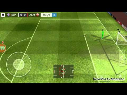 Fts 2015 Gameplay