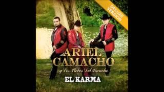 Ariel Camacho Y Los Plebes Del Rancho - Te Metiste Letra