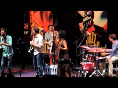 OUM au Festival de Jazz à Chellah