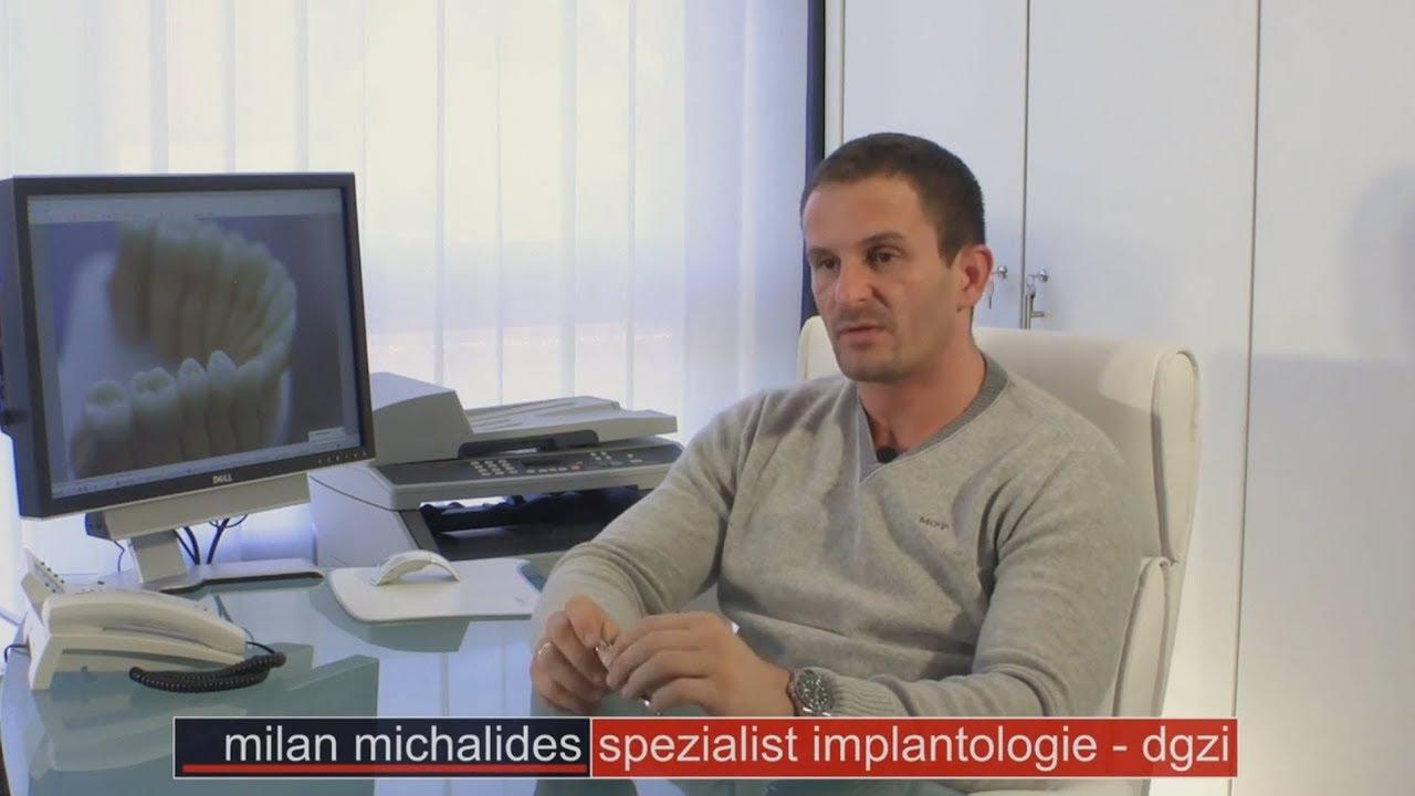 Milan Michalides