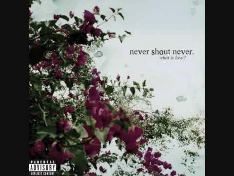 Nevershoutnever - Happy (live) - Bonus Track - with lyrics
