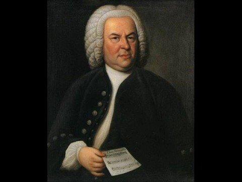 Badinerie - Johann Sebastian Bach