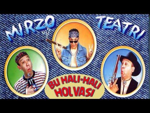 Mirzo Teatri - Bu Hali-hali Holvasi Nomli Konsert Dasturi 2000
