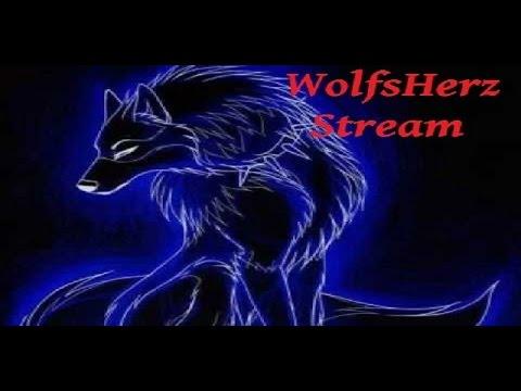 FREITAGS STREAM von Wolfsherz / Ich freue mich auf dich ! / Mit SPAß und ACTION in die Gamingwelt !