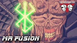 THE ECLIPSE || APOCALYPTIC Darksynth & Retrowave Mix || Mr Fusion