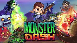 Monster Dash 👺👹😈 Back From The Dead !!! Official Trailer