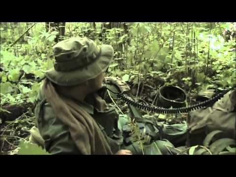 Grunt Life with Delta Company 2/5 Cav 1st Cavalry Xuan Loc 1971