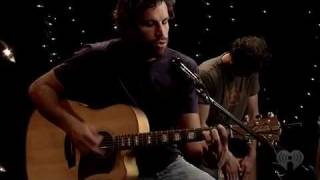 Jack Johnson - You And Your Heart (Live at IHeartRadio)