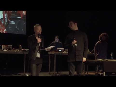 CTM 2018: MusicMakers Hacklab Finale Mp3