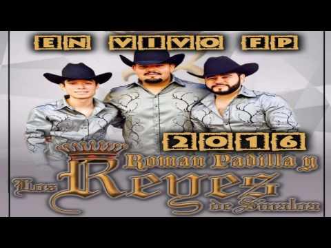 PELOTERO A LA BOLA POPURRI  - Los Reyes De Sinaloa 2016 (En Vivo FP 2016)