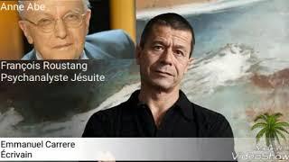 Danger - 23 septembre 2017 - Melenchon, Asselineau et les jésuites