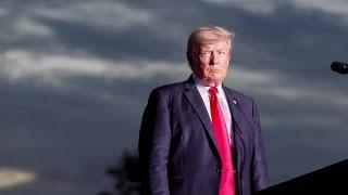 Trump asks judge to block release of tax returns