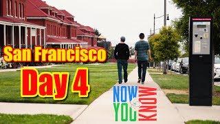 Tesla San Francisco Tour - Day 4