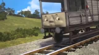 Thomas y Sus Amigos-La Aventura de Toad-temporada 18