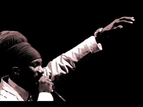 Sizzla -  Heart Mind and Soul