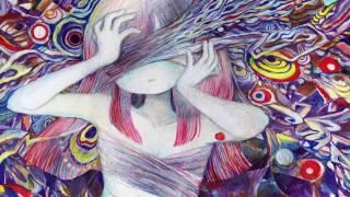 きくおはな(きくおと花たん) - ヒビダラケの眼