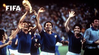 1982 WORLD CUP FINAL: Italy 3-1 Germany FR(All the highlights from the famous Final at the 1982 FIFA World Cup Spain™, including some of the most memorable images in World Cup history. SUBSCRIBE ..., 2014-07-11T03:42:59.000Z)
