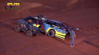 Speedway Videos Production Spins & Wrecks #6