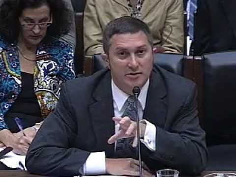 """June 9, 2009 - A Hearing on """"It's Too Easy Being Green: Defining Fair Green Market Practices"""""""