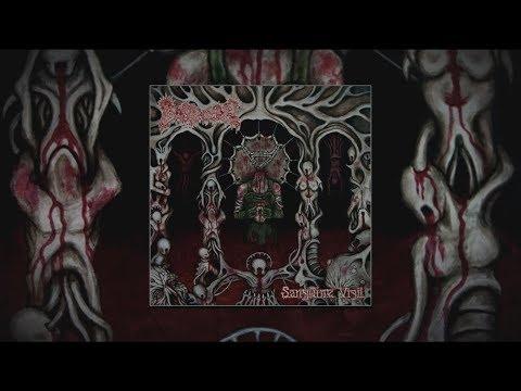 GALVANIZER - SANGUINE VIGIL (PREMIERE 2018) [EVERLASTING SPEW RECORDS & ME SACO UN OJO RECORDS]