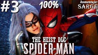 Zagrajmy w Spider-Man: The Heist DLC (100%) odc. 3 - Dyski rodzin Maggii