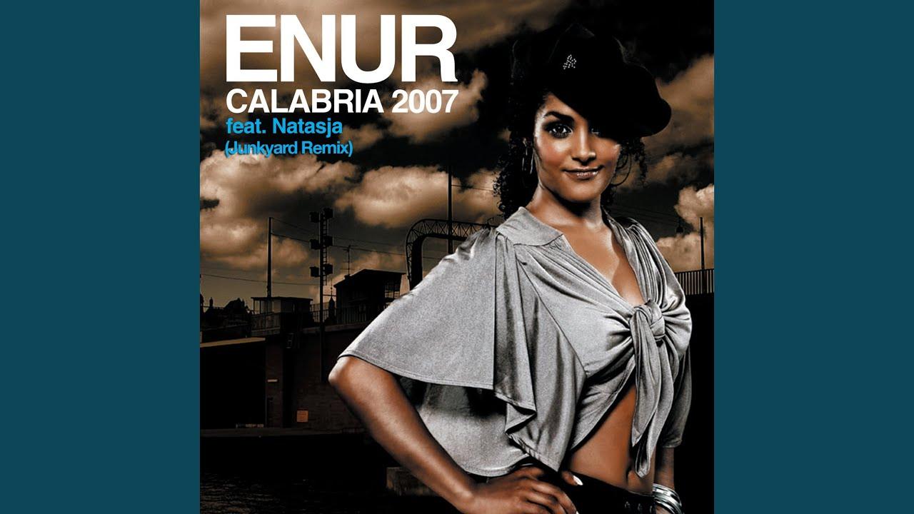 Calabria 2007 (Junkyard Remix) - YouTube