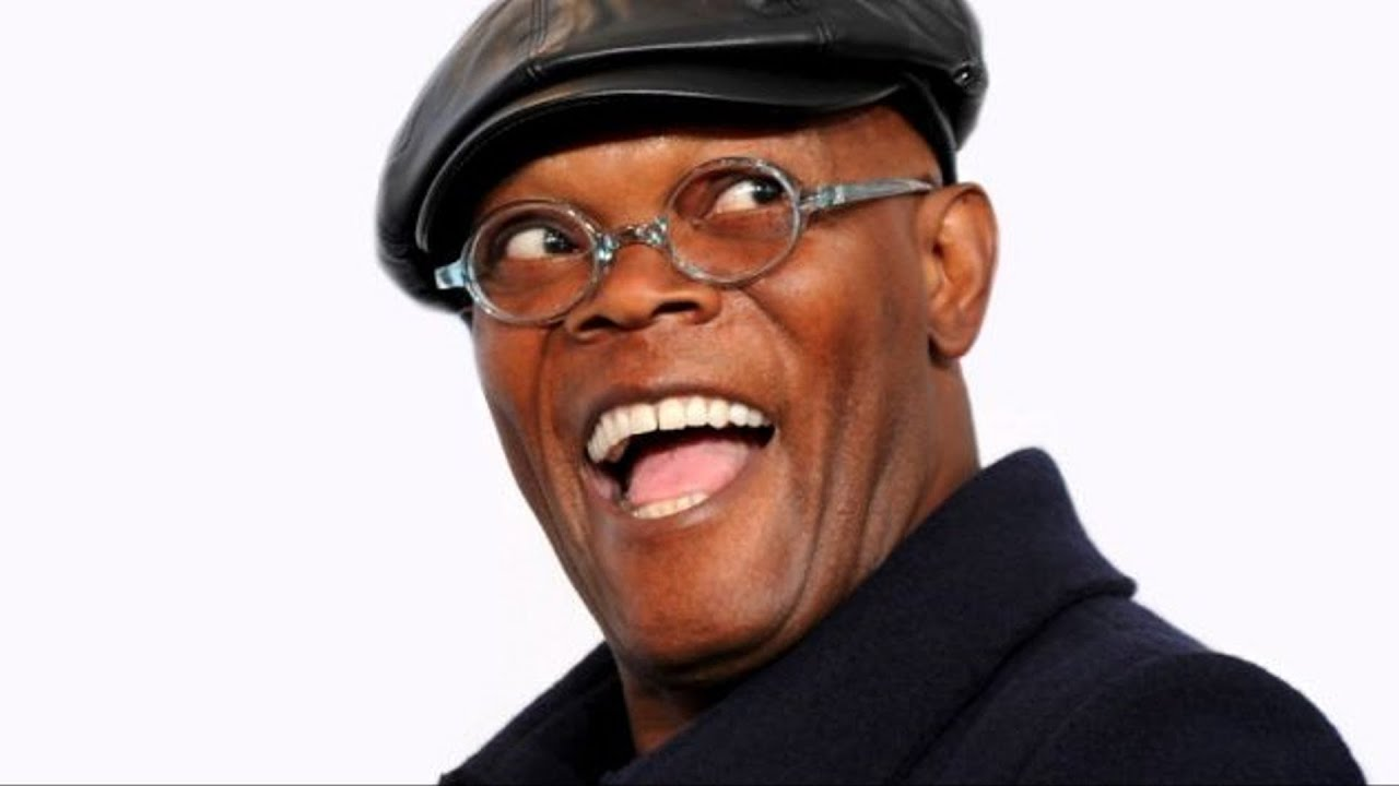 Image result for samuel l jackson