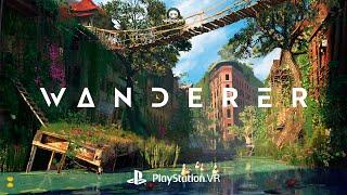 WANDERER OddBoy Studio - Gameplay teaser PSVR